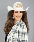 Miss Rodeo Washington: Hannah Leib