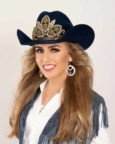 Miss Rodeo Wyoming: Hannah Ostheimer