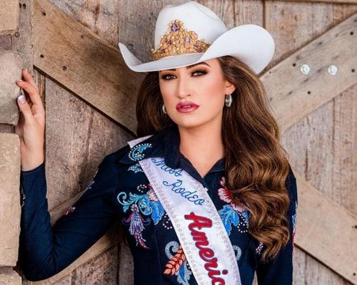 Miss Rodeo America October Update Blog