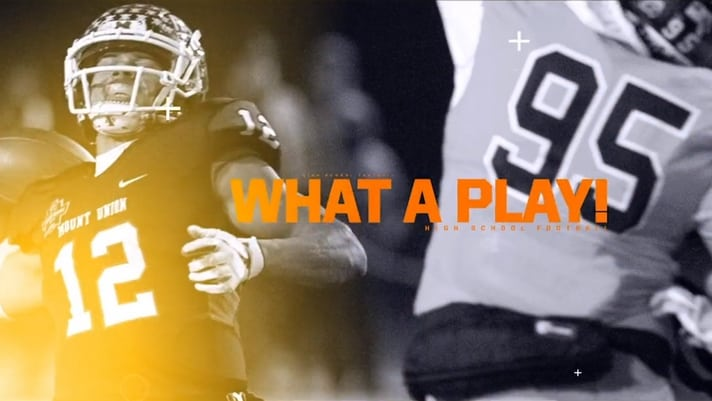 Whataplay High School Football Week Eight Highlight