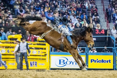 Red Bluff Dodge >> After Missing a Year, Aus Eager for WNFR | twisTED Rodeo
