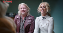 Little Big Town at Sharla McCoy's Music Row Live!