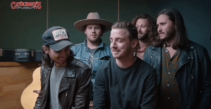 LANCO at Sharla McCoy's Music Row Live!