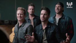 Parmalee at Sharla McCoy's Music Row Live!