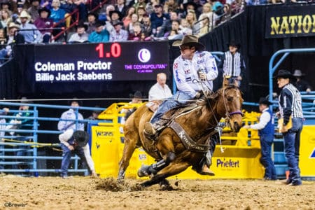 Proctor S Fun Year Results In Wnfr