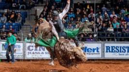 WNFR Bull Rider Profiles – Jeff Askey