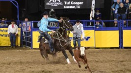 Title Races Heating Up for Cooper