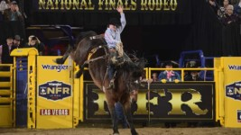 Gordon Earns First WNFR Paycheck