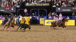 Proctor Earns Another Big WNFR Check