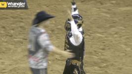 Sage Kimzey 6x World Champion Bull Rider