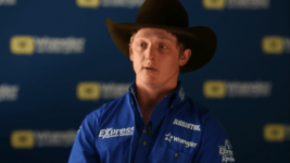 Off the Dirt with Alexis Bloomer: Spencer Wright