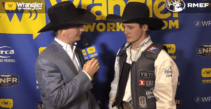 Stetson Wright 2019 All-Around World Champion