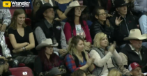 Haven Meged: World Champion and Tie-Down Roping Winner