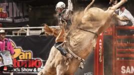 WNFR Bull Rider Profile – Trevor Kastner