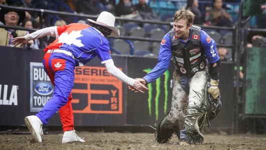 Resilient Buttar Eyes First Canadian Championship In 2020