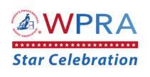 WPRA Star Celebration
