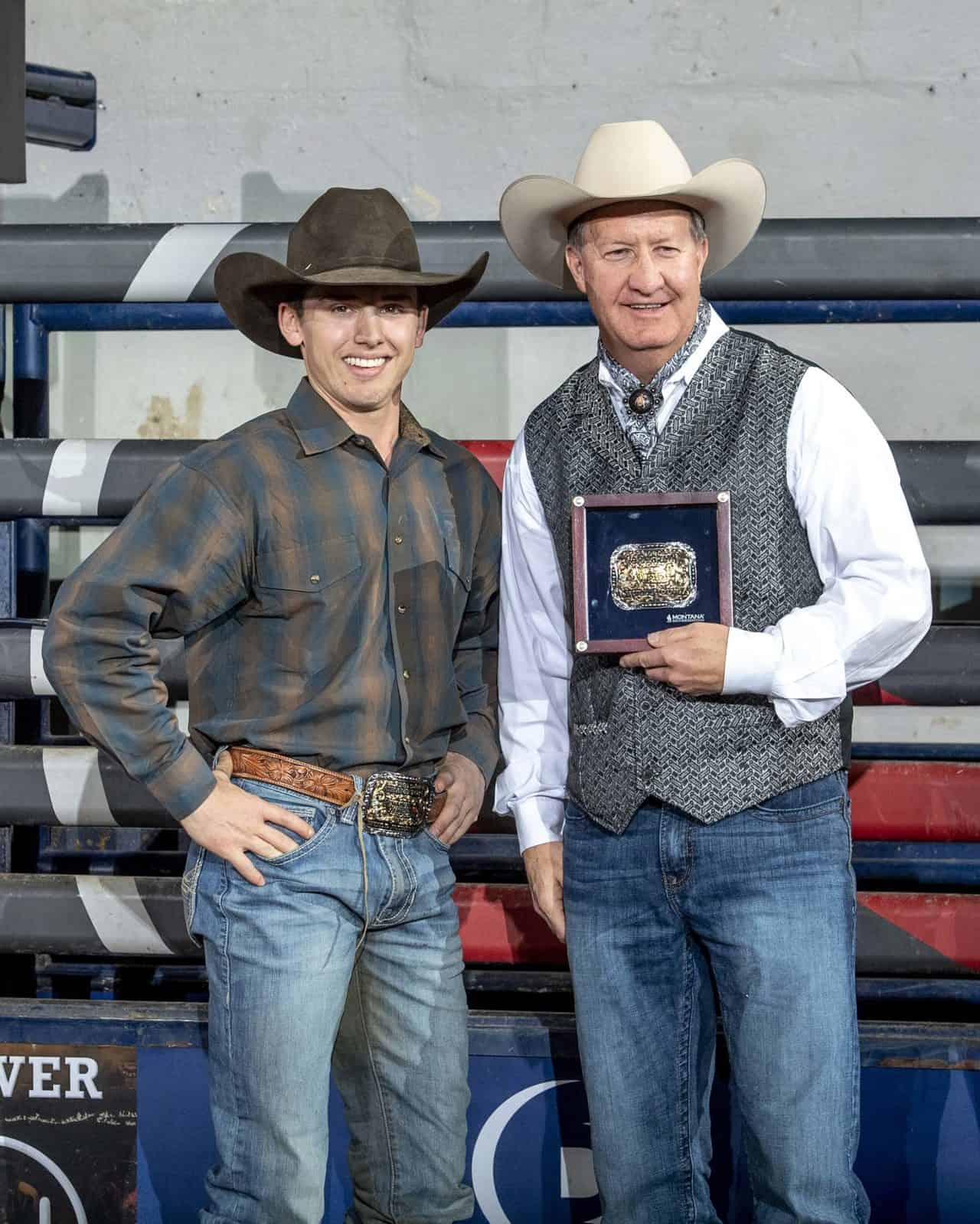 Rodeo Champions Crowned At National Western Stock Show News