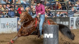 Carly Taylor and Diva Deniro Dominate in Denver