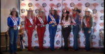 Miss Rodeo USA 2020