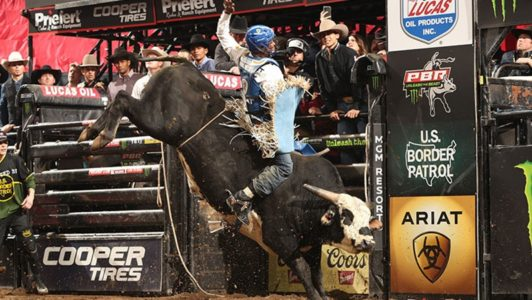 Owen Names Bull For Jack Wilson Texas Church Shooting