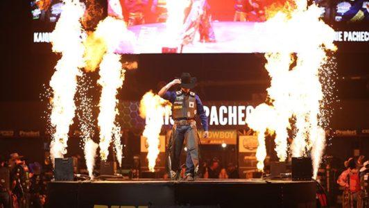 Iron Cowboy And Upcoming Pbr Majors Likely To Remain