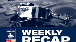 PRCA Weekly Recap: Sept. 14-20