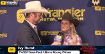 Fort Worth Semi-Finals: Ivy Hurst