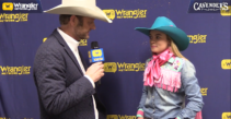 2020 FWSSR – Jimmie Smith Wins the Jerry Ann Taylor Best Dressed Award