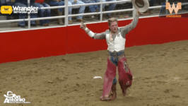 San Antonio: Bracket 2 Round 2 Highlights