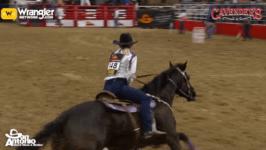 San Antonio Bracket 3, Round 1 Highlights