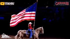 2020 San Antonio Rodeo Champions