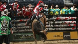 Radford Eyes Global Cup After Top-10 Finish at Iron Cowboy