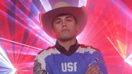Swearingen to Replace Injured Kimzey on Team USA Eagles for 2020 PBR Global Cup USA