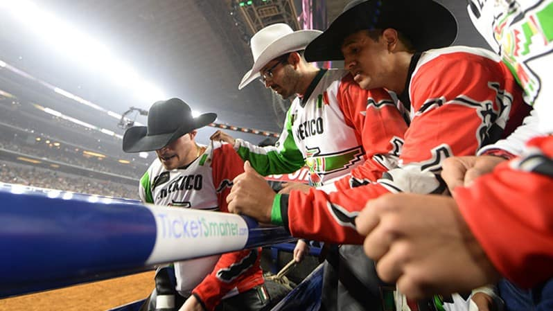 Team Mexico Finishes Fifth but 'Gained a Little Ground' at 2020 Global Cup