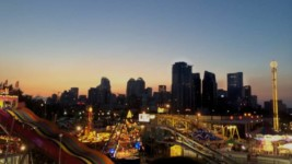 Calgary Stampede Cancels