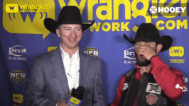 Rodeo's Funniest WNFR Videos