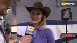 Wenda Johnson Interview with David Sharp