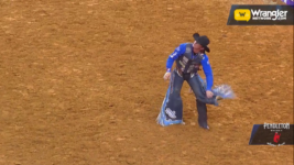 Ryder Wright Heads to Saddle Bronc Finals