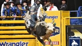 Stetson Wright Battling through Injuries