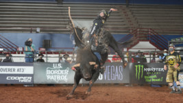 Colten Jesse has Career Best at Home in Oklahama