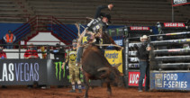 PBR Leads Pro Sports Back To Action – Vieira was FLAWLESS