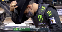 Jose Vitor Leme Loses Nothing During Pandemic Break