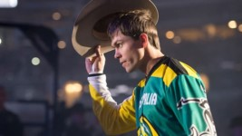 Richardson Enjoying Being Home and on Top of PBR Australia Standings