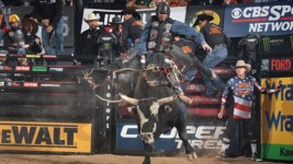 PBR Canada Top 50: Byrne Excels on Both Canadian and World Stage in 2015