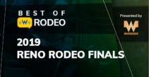 Best of Rodeo: Leighton Berry Celebrates a Win at Reno's 100th