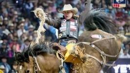 Saddle Bronc Rider Brody Cress Appreciative During COVID-19 Pandemic
