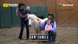 Dan James – The Next Generation of Horse Trainers