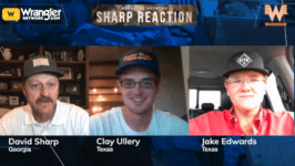 Sharp Reaction | Jake Edwards and Clay Ullery