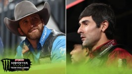 Alves and Harris Believe They Have Enough Left in the Tank for Monster Energy Team Challenge Title Run