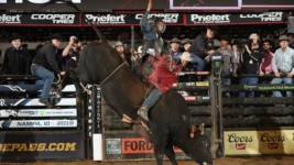 2019 Season Rewind: Top 5 Rides of Kasel's Rookie of the Year Campaign